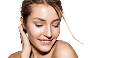 Effective Protocols for Sensitive Skin with Elina Fedotova tickets