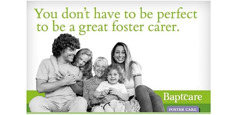 Foster Care Information Session - Midway Point Neighbourhood House Tasmania tickets