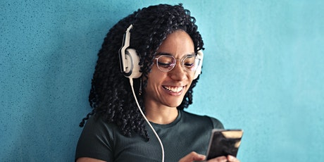Be Connected: Get Online with Movies, Music and Podcasts @ Park Holme tickets
