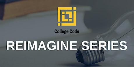 Reimagine Series: Conscious Career Strategy & Success tickets