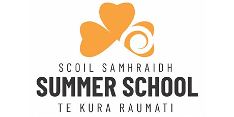 Small Nations Big Ideas Summer School/Launch of the Irish in Aotearoa tickets