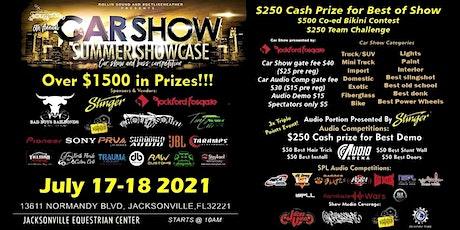 6th Annual Summer Showcase tickets