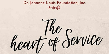 The Heart of Service Benefit Concert tickets