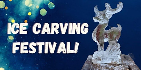 Ice Carving Festival tickets