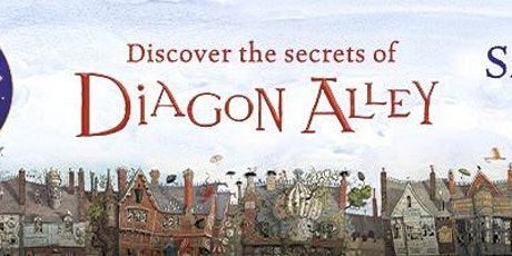 Harry Potter Night: Diagon Alley tickets