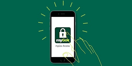 Be Connected: Introduction to myGov @ Park Holme tickets