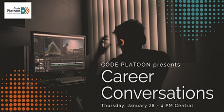Career Conversations Part 1 tickets