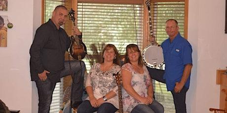 Outdoor Bluegrass Concert featuring Scattered Glass tickets