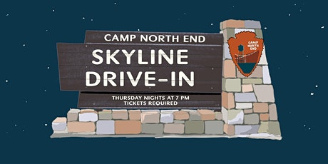 Skyline Drive-in at Camp North End tickets