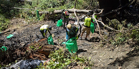 Mid-Week Cleanup Event on Los Gatos Creek at Lonus Avenue tickets
