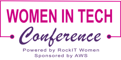Women in Technology 4th Annual Conference-LIVE tickets