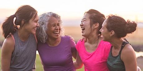 Laughter Yoga for Carers  - Session 5 tickets