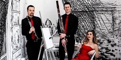 Oakmont Musicivic: Driftwood Trio (Jan 22) tickets