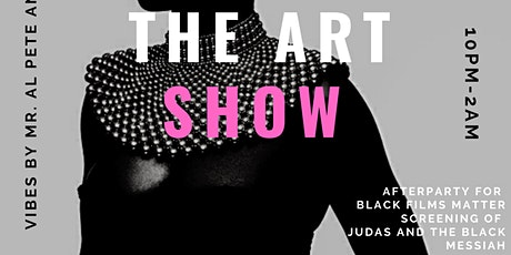 THE ART SHOW: An Influencer Mixer tickets