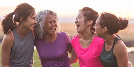 Laughter Yoga for Carers  - Session 3 tickets