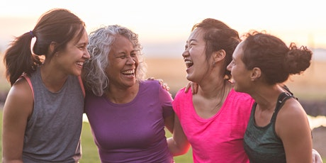 Laughter Yoga for Carers  - Session 4 tickets