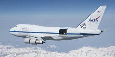 NASA's Airborne Lab: Mapping Polar Ice tickets