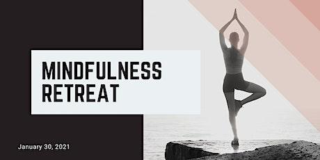 Mindfulness Retreat (Virtual) tickets