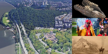 'The Secrets of Inwood, Prehistoric NYC Neighborhood' Webinar tickets