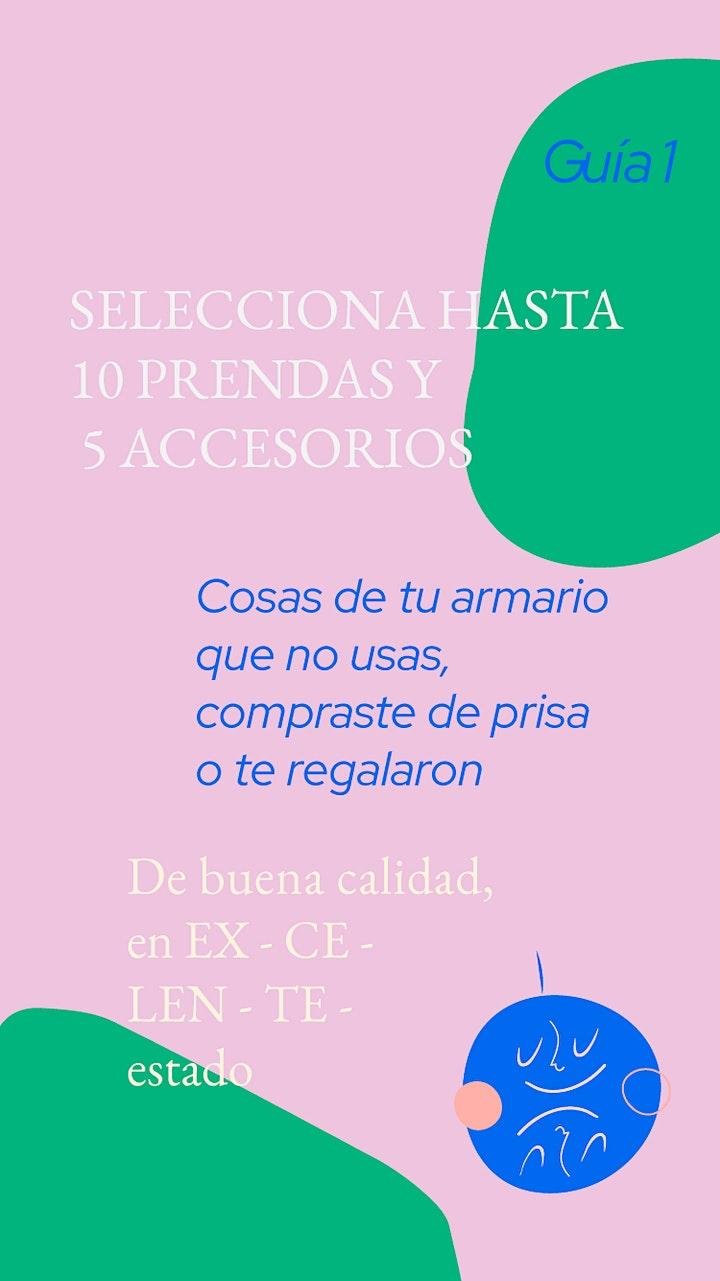 Imagen de Intercambio de prendas febrero 05