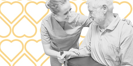 Virtual Workshop - Chronic Conditions in Community & Aged Care tickets