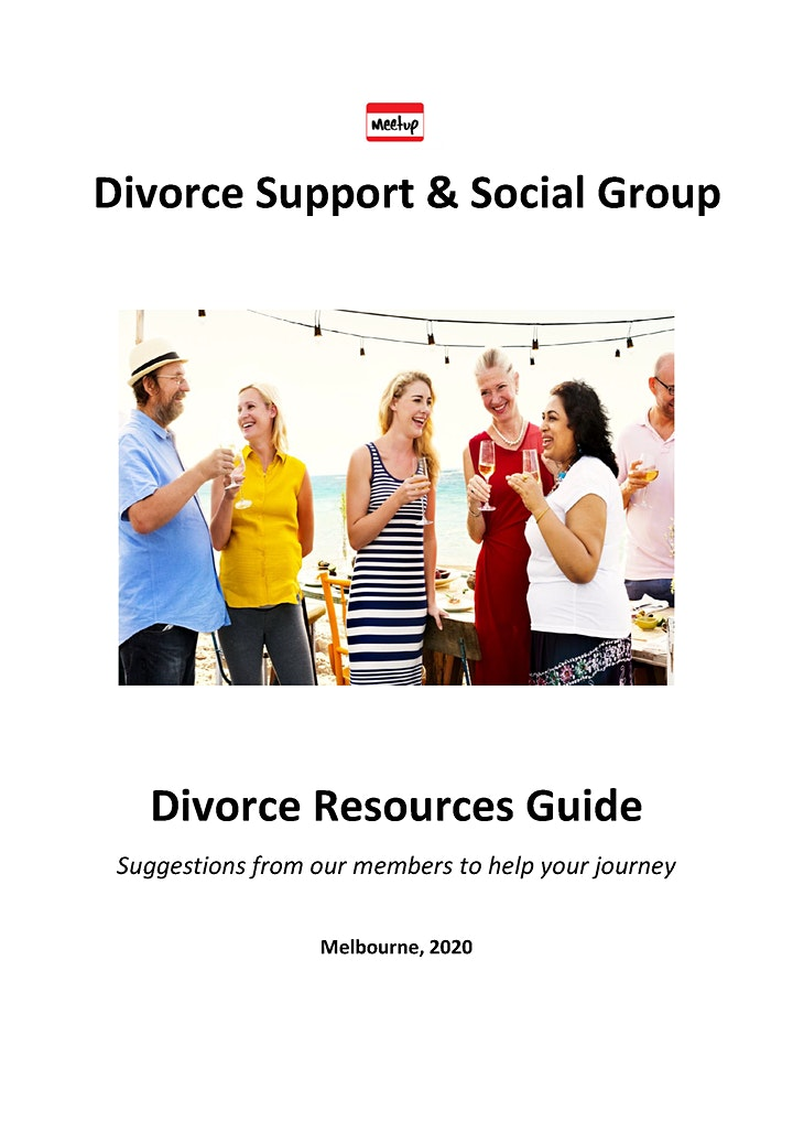 Family Law seminar & workshop - helping couples settle out of court image