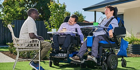 Sana Living Disability Accommodation Information Session: PERTH METRO tickets