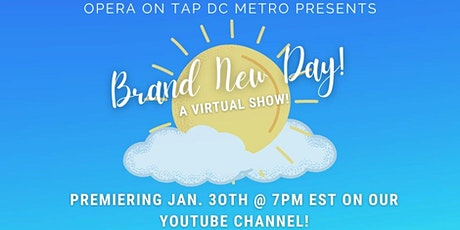 OOT DC Metro: Brand New Day! tickets
