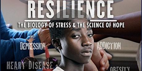 CONVERSATION with Dr. Monique LeSarre - Unbundling 'Resilience' Film tickets