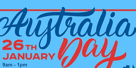 Richmond Valley Australia Day tickets