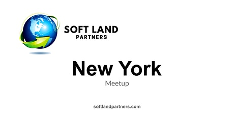 Soft Land Partners: New York Meetup tickets