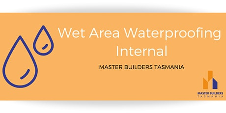 Internal Waterproofing tickets