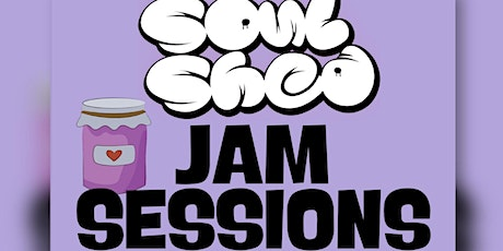 Soul Shed STL: Jam Session (January) tickets