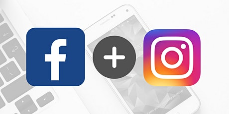 Facebook & Instagram Essentials Online Workshop tickets