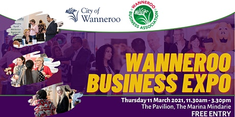 Wanneroo Business Expo 2021 tickets
