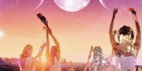 New Moon Goddess circle tickets