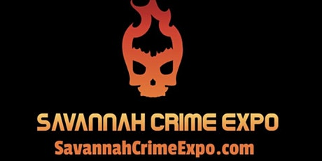 Savannah Crime Expo tickets