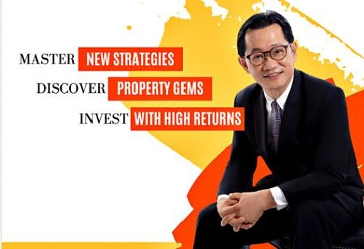 FREE New 2021 Physical Property Investing MASTERCLASS by Dr Patrick Liew!] image