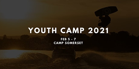 Youth Camp 2021 @ Somerset tickets