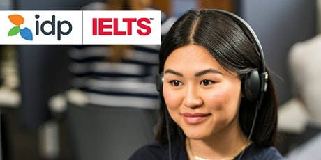IELTS Practice Test (General Training) - Auckland tickets