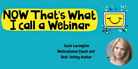 Now That's What I Call a Webinar! tickets