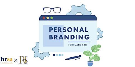 Personal Branding entradas