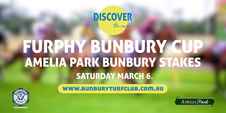 Bunbury Cup Day 2021 tickets