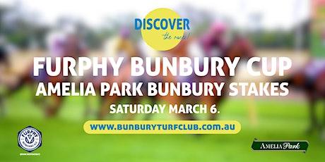 Bunbury Cup Day 2021 tickets