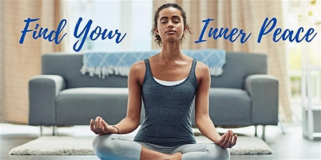 Introductions: Silent Retreat & Sahaj Samadhi Meditation Course tickets