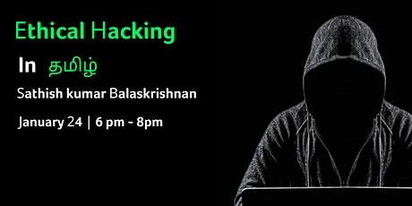 Ethical Hacking tickets