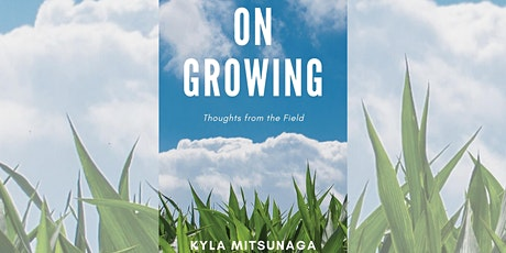 "Webinar: Book Talk l Global Happiness Coach Kyla MITSUNAGA's ""On Growing"" tickets"