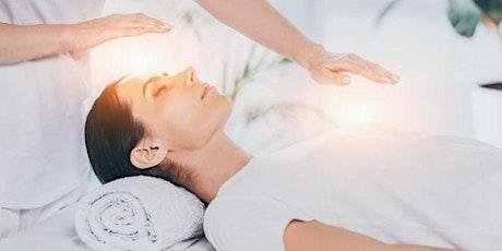 Online Reiki Healing Circle tickets