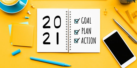 Sustainability - Goal Setting & Life Planning @ Clarkson Library tickets