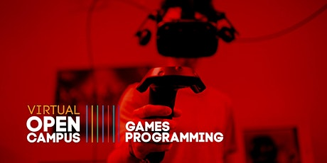 Study Insights: Games Programming Tickets